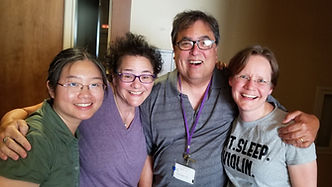 Me, Joyce, Kim & David Balakrishnan.jpg