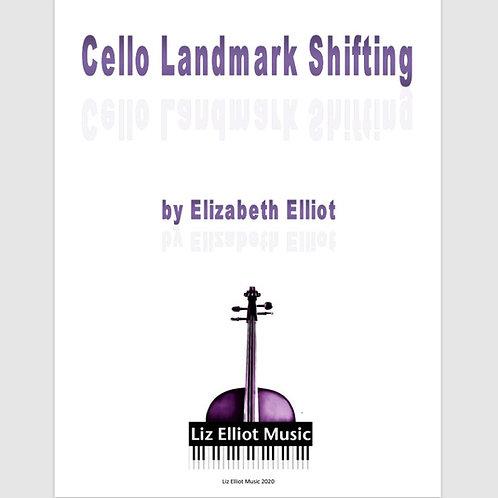 Cello Landmark Shifting
