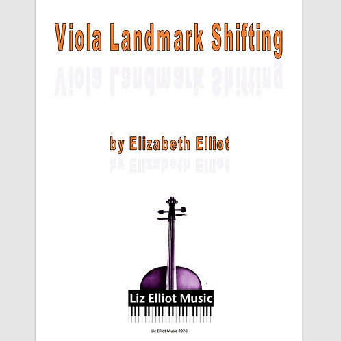 Viola Landmark Shifting