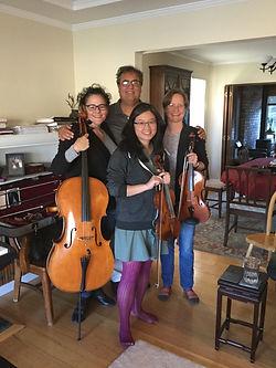 Me, Kim, Joyce & Dave.JPG