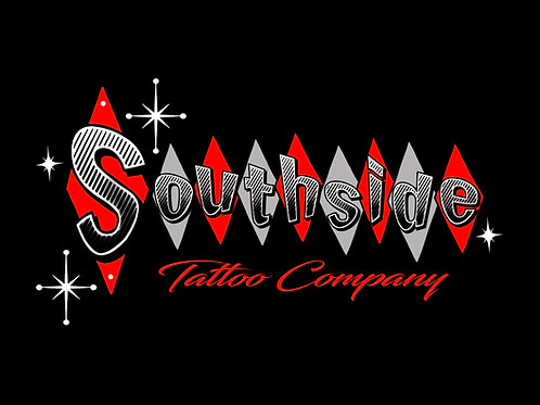 Southside Tattoo Company Membership