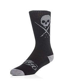 SCA0074_BlackGrey_StandardIssue_Socks_Cr