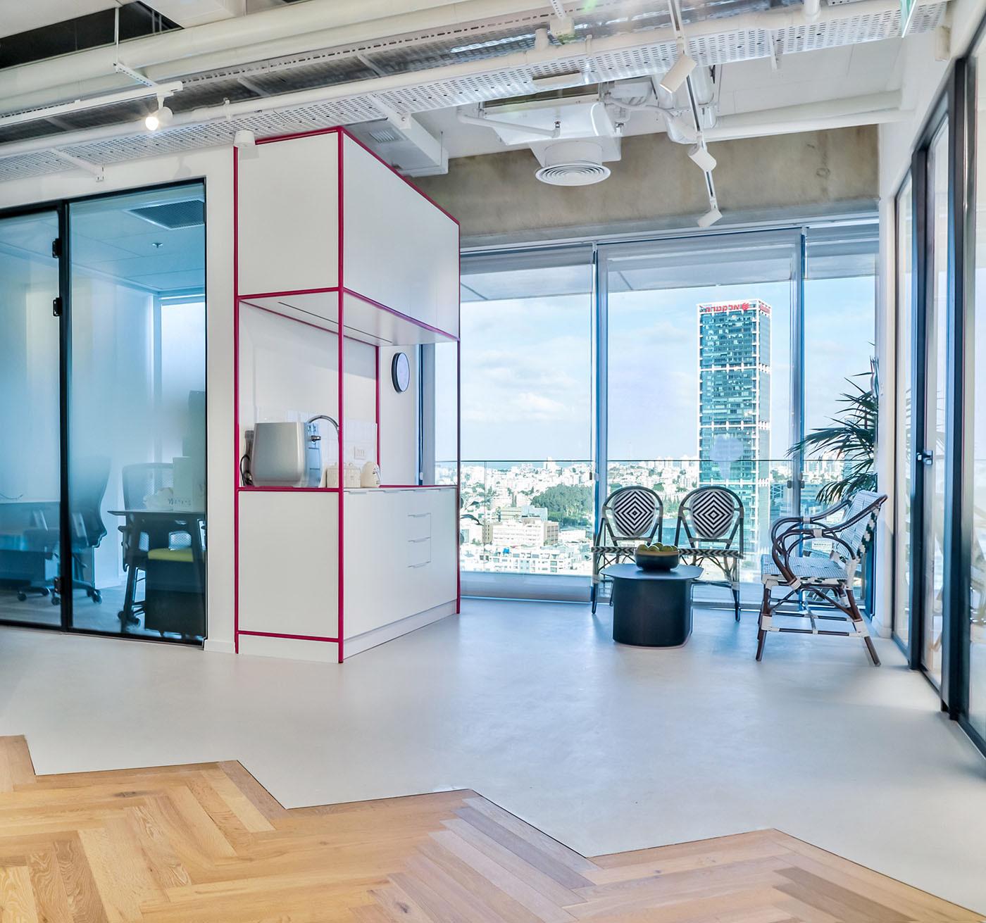 אדריכל משרדים