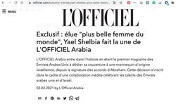 Lofficiel.com