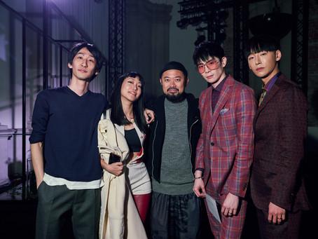 HARUNOBUMURATA FW19/20 presentation at Milan Fashion Week (photo report)