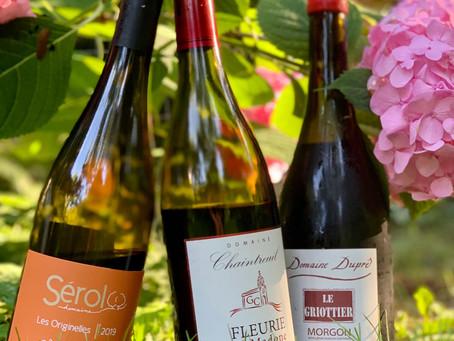 July Wine Club