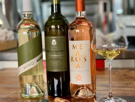 September Wine Club