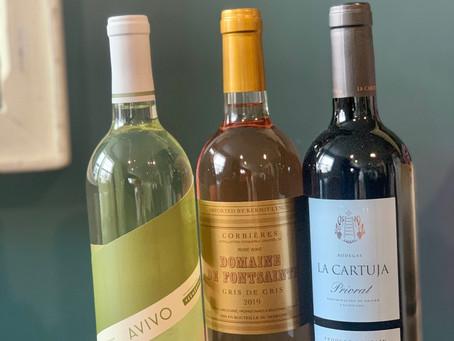 April Wine Club