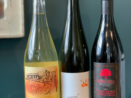 February Wine Club