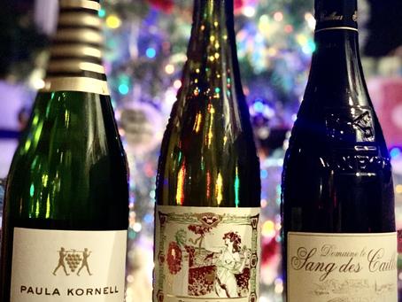 December Wine Club