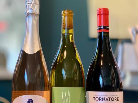August Wine Club