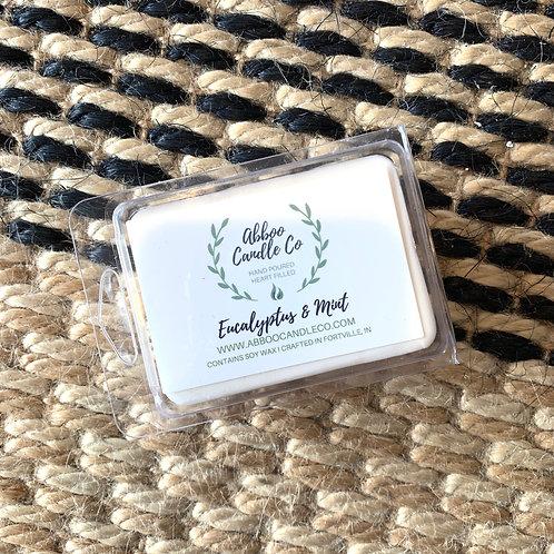 Eucalyptus & Mint Wax Melt