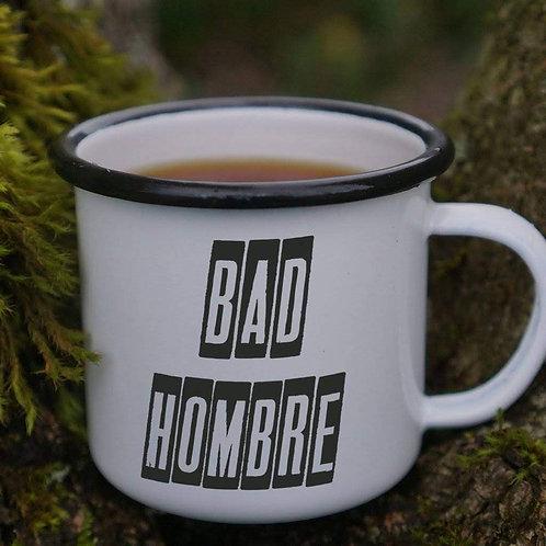 BAD HOMBRE Mug