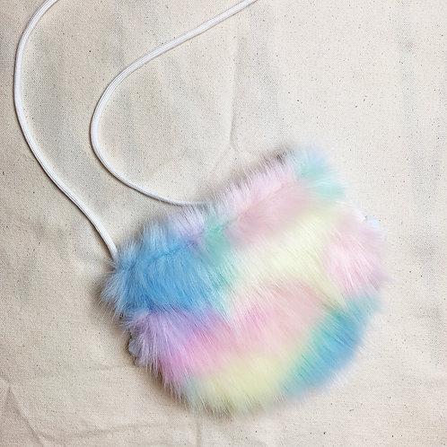 Unicorn Toddler Purse