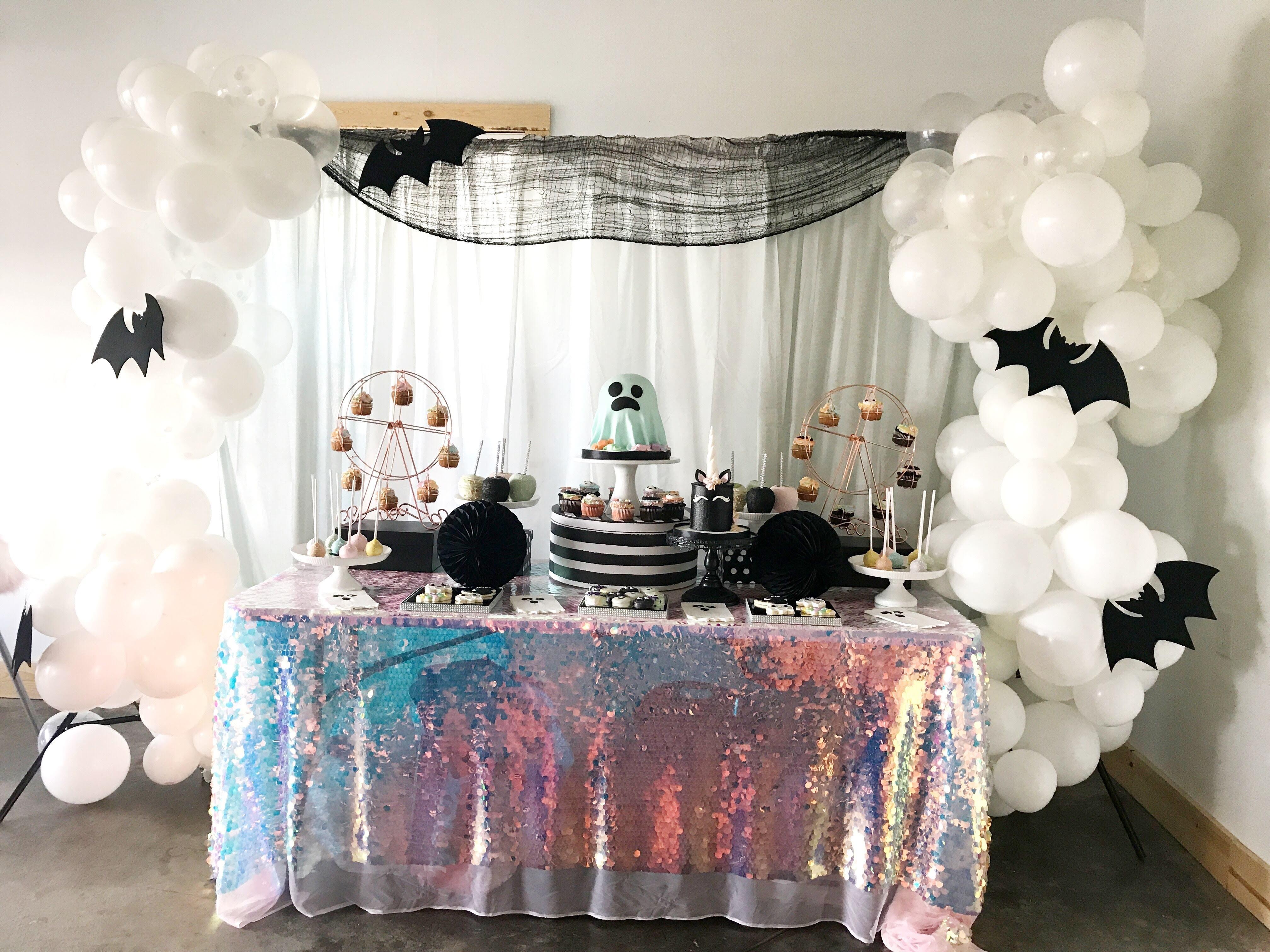 Kids Birthday Party Space Rental