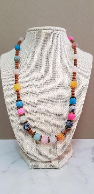 Jo Jo necklace