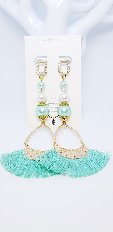 Megan earrings