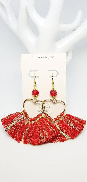 Juliette earrings