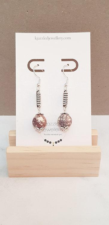 Montanna earrings