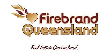 Firebrand Queensland logo