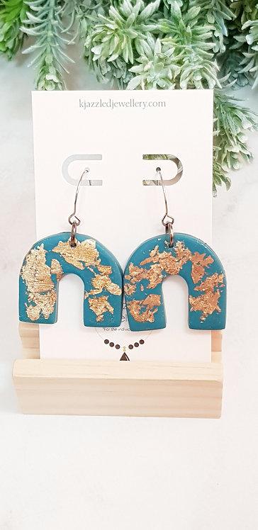 Archie earrings