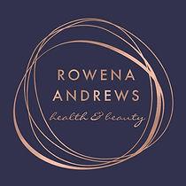 Rowena Andrews logo