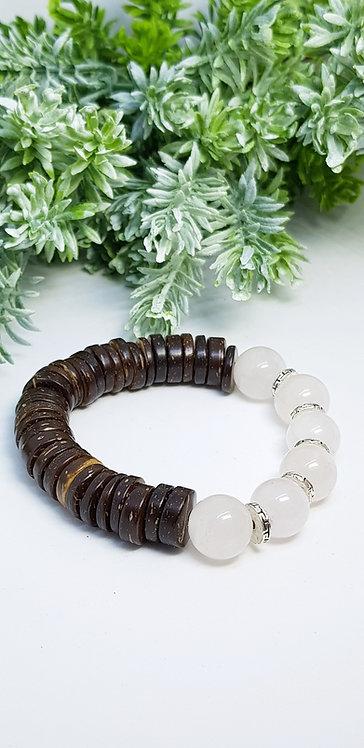 Cocorose bracelet
