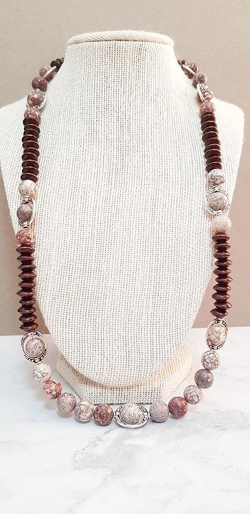 Montanna necklace