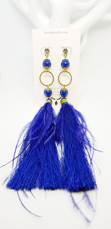 Tahnee earrings