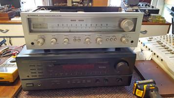 HiFi and Stereo Repair