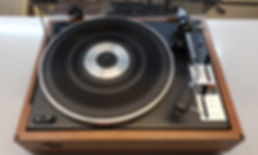 Record Changer