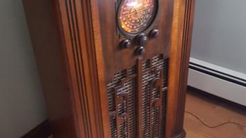 Antique Radio Repair