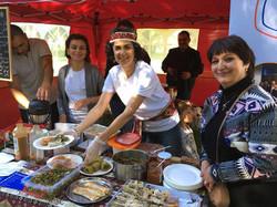 TASTE ARMENIA 2018