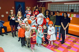 ARMENIAN LANGUAGE SCHOOL CHRISTMAS PARTY