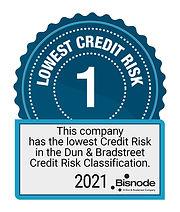 Bisnode-DnB-riskiluokka-1-logo-2021-01 M