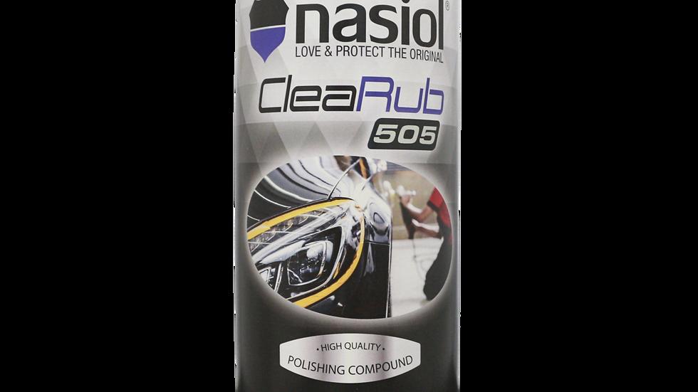 CLEARUB 505