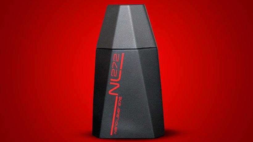 NASIOL NL272 Nano Layer Ceramic Coating