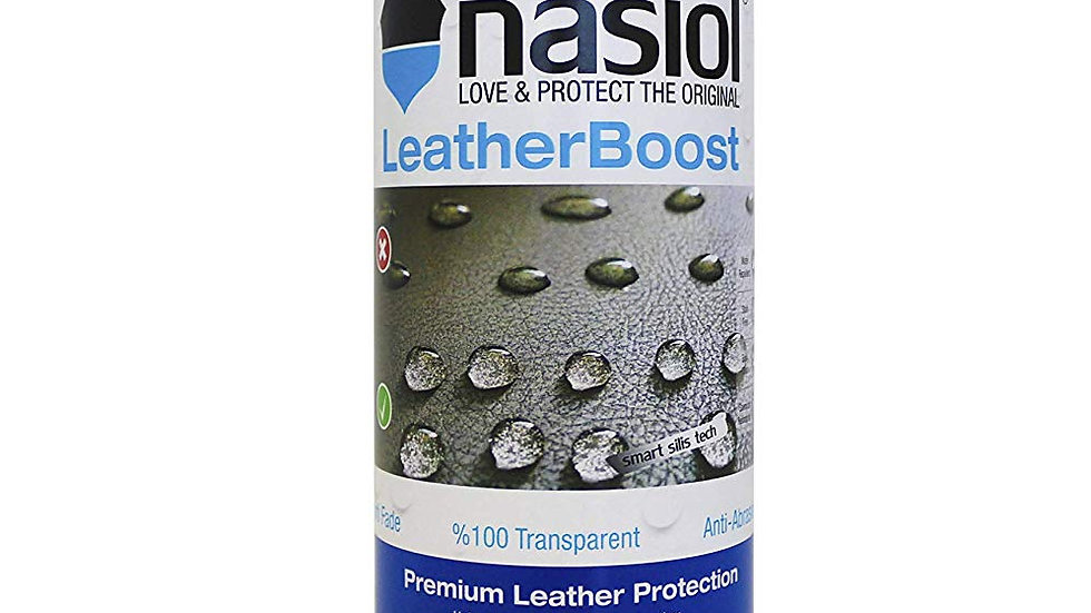 Nasiol Leather Boost