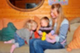 childcare snowfocus