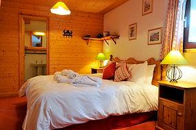family chaet bedroom