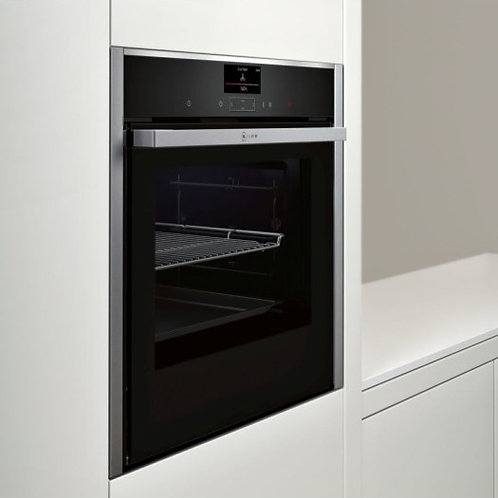 N 90, BUILT-IN OVEN, STAINLESS STEEL B57CS24H0B