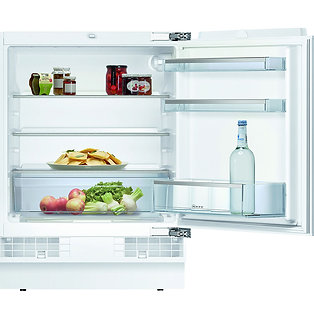 NEFF  K4316XFF0 Integrated Built Under Larder Fridge