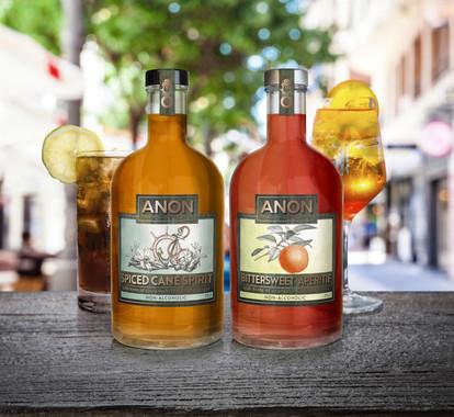 Alfresco Drinks Ltd.