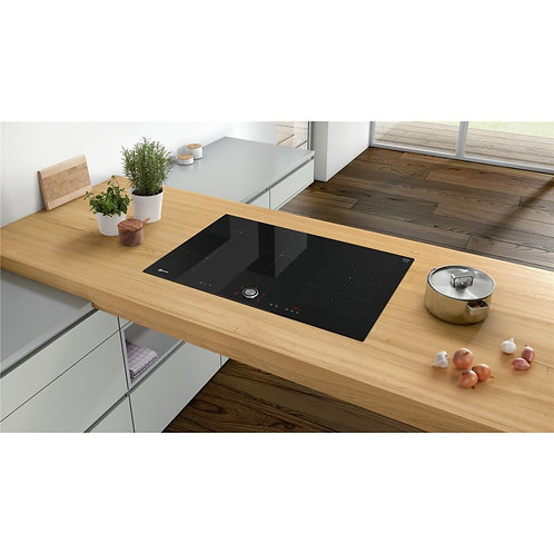 NEFF N70 T58FT20X0 Induction Hob With FlexInduction Zone And TwistPad