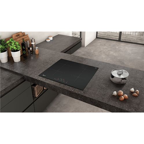 N 70, INDUCTION HOB, 60 CM, BLACK T46FD53X2