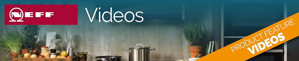 neff appliances - bespoke kitchen