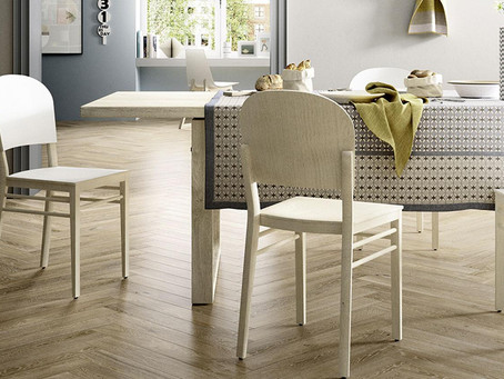 Large range of porcelain wood effect tiles available at TFS Hinckley.