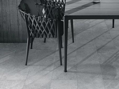 ECO concrete contemporary tiles