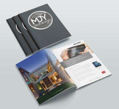 MJY Security Ltd.