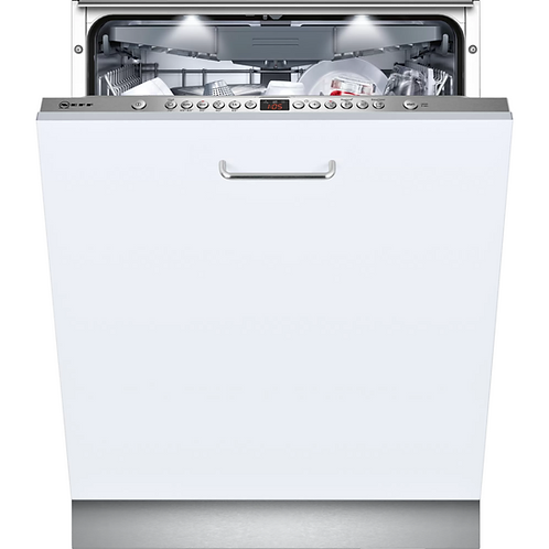 NEFF  N50 S513N60X1G Fully Integrated Dishwasher 60cm